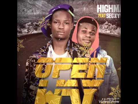"""stream-highman---open-way-""""bless-my-hustle""""-featuring-segxywin-(m&m:-hotbeatz)"""