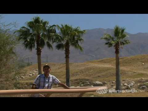 Palm Springs, California - Destination Video