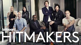 Mike Posner, Julia Michaels, & More on Creative Collaborations   Billboard Hitmaker Roundtable