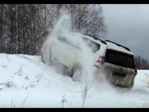 Mercedes G Subaru Outback Toyota Prado 4x4 Trails Hill Climb