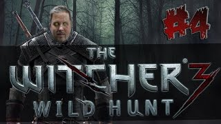 The Witcher 3: Wild Hunt - Bounty of the Dog Hunter - Episode 4