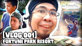 [vlog001] Fortune Park Resort