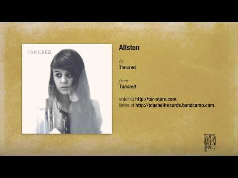 """""""Allston"""" by Tancred"""