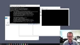 PuTTY to Connect to Ubuntu in VirtualBox