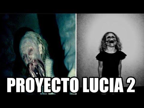 La Niña que OCULTARON del Mundo PARTE 2   El Proyecto Lucia