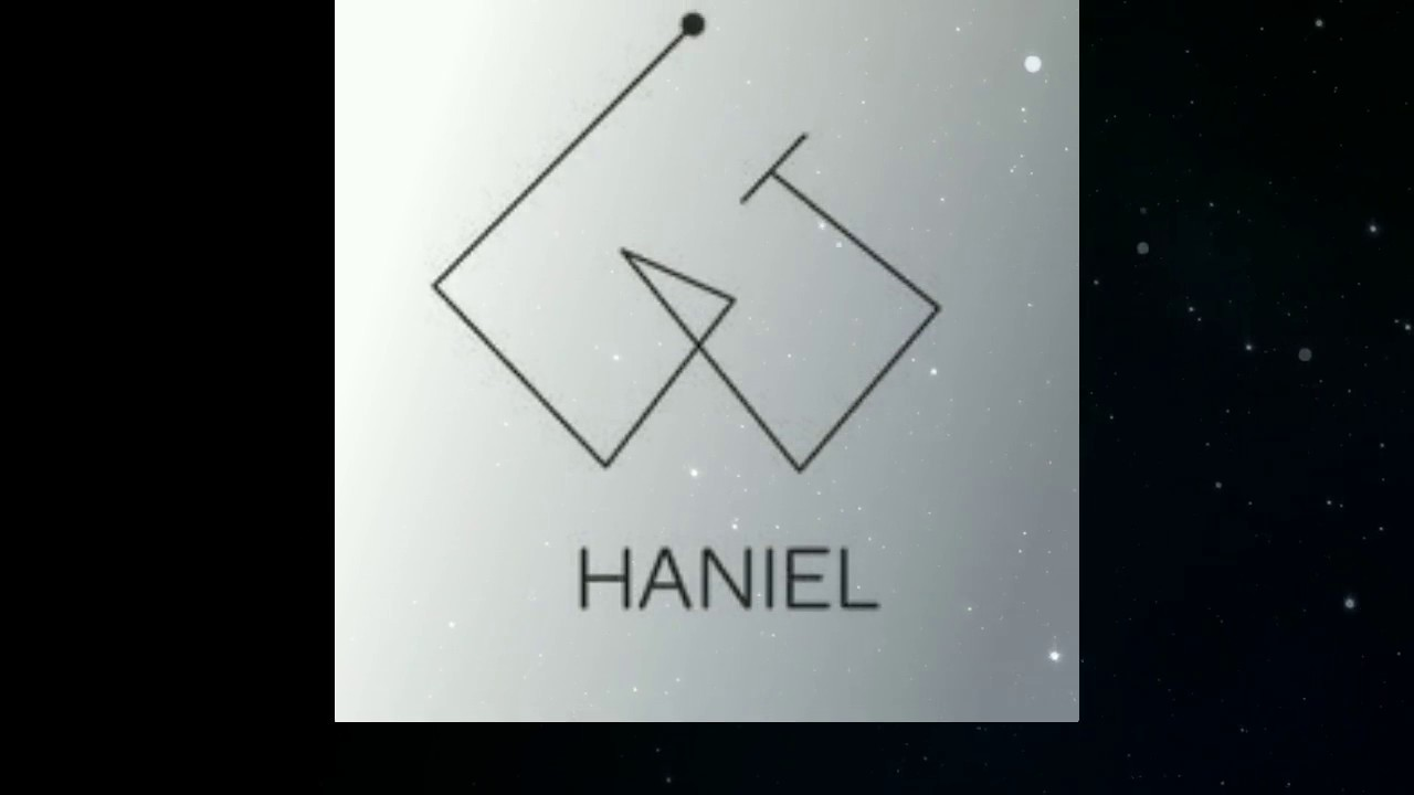 Angelic Symbols Youtube