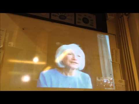 Ruth Jensen Interview - Wire Artist - 3Doodler Etsy Artist - Reading School Art Publicity Team