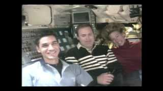 STS-94 Day 12 Highlights