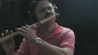 Ek Ladki Ko Dekha To 1942 A Love Story - Flute Instrumental