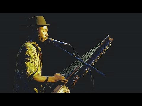 Baku Jazz Festival -- Tolles Programm trotz wenig Geld