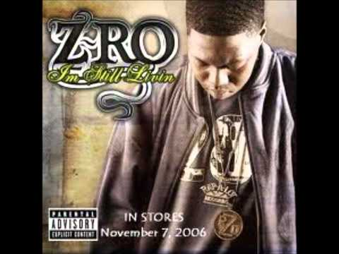 Z Ro - let the truth be told Ft. Lil Keke