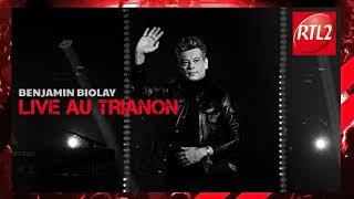 Benjamin Biolay - Live au Trianon (RTL2 - 07.10.2020)