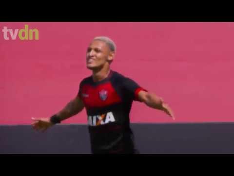 Vitória 2 X 1 Ceará