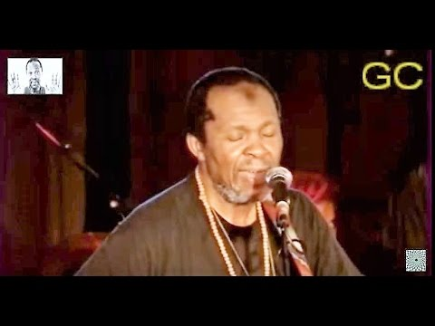 Terry Callier - Live Concert
