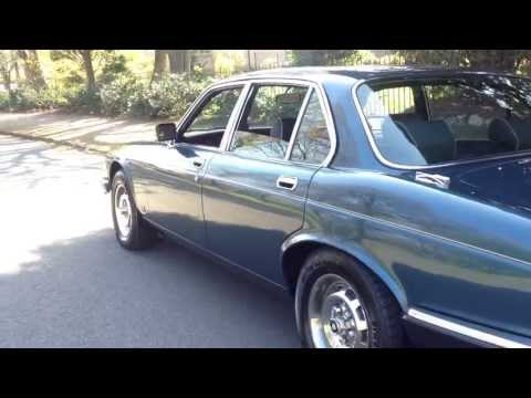 1981 Jaguar XJ6 4.2 Series 3 For Sale - Classic Cars of Wirral
