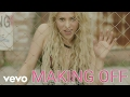 Shakira - Me Enamoré ft. Gerard Piqué | Making Off |