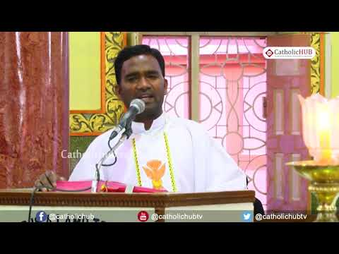 English mass @ Shrine Of Our Lady Of Health, kirathabad,Hyd, TS, INDIA  20 05 19