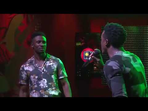 Chris Martin ft Romain Virgo-leave people business alone VIDEO
