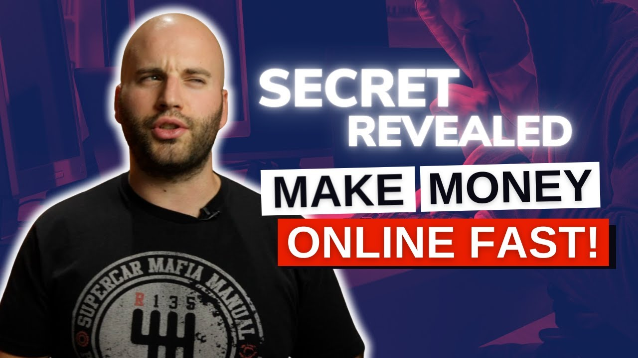 Affiliate Marketing | SECRETS To Make Money Online FAST!