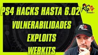 PS4 Hacks incoming. Hacks que vienen.
