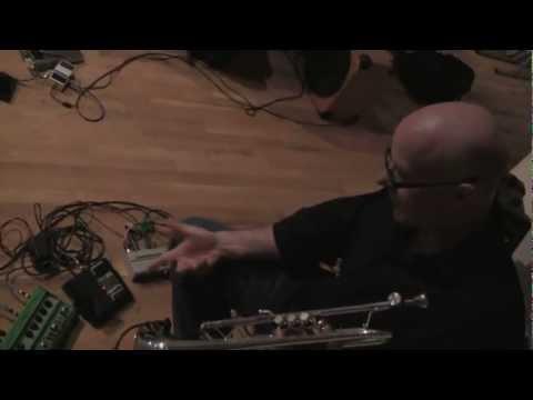 Tribeca New Music - Dave Ballou, Interview