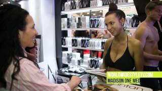 Worldwide Style TV Meet Morrocan Tan Thumbnail