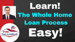 Whole Loan | Mortgage loans | Home Loan Requirements | Home Loans