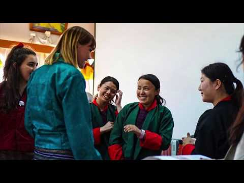 LLB464 QUT x BNLI – International Legal Placement in Bhutan