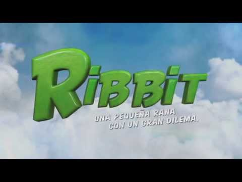 RIBBIT – Tráiler oficial en español