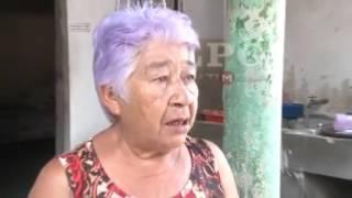 Niña Lilian la voz de los sin voz de Apopa, SS