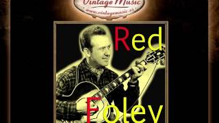Red Foley -- Plantation Boogie