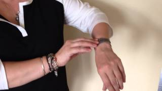 Bohemian Ballet Wrap Bracelet Instructional Video