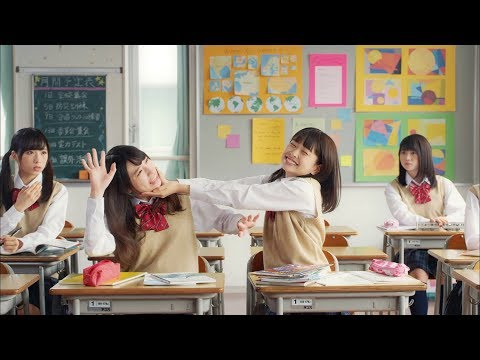 【MV】法定速度と優越感 Short ver.〈U-17選抜〉 / AKB48[公式]