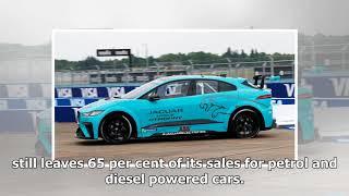 The future of motor racing
