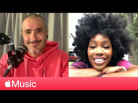 """SZA: """"Hit Different"""" with Ty Dolla $ign, Directing the Music Video, and Album Teasers 