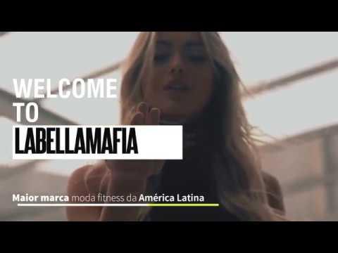 WELCOME TO LABELLAMAFIA