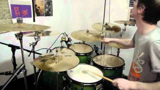 Green Day - Basket Case (Drum Cover)
