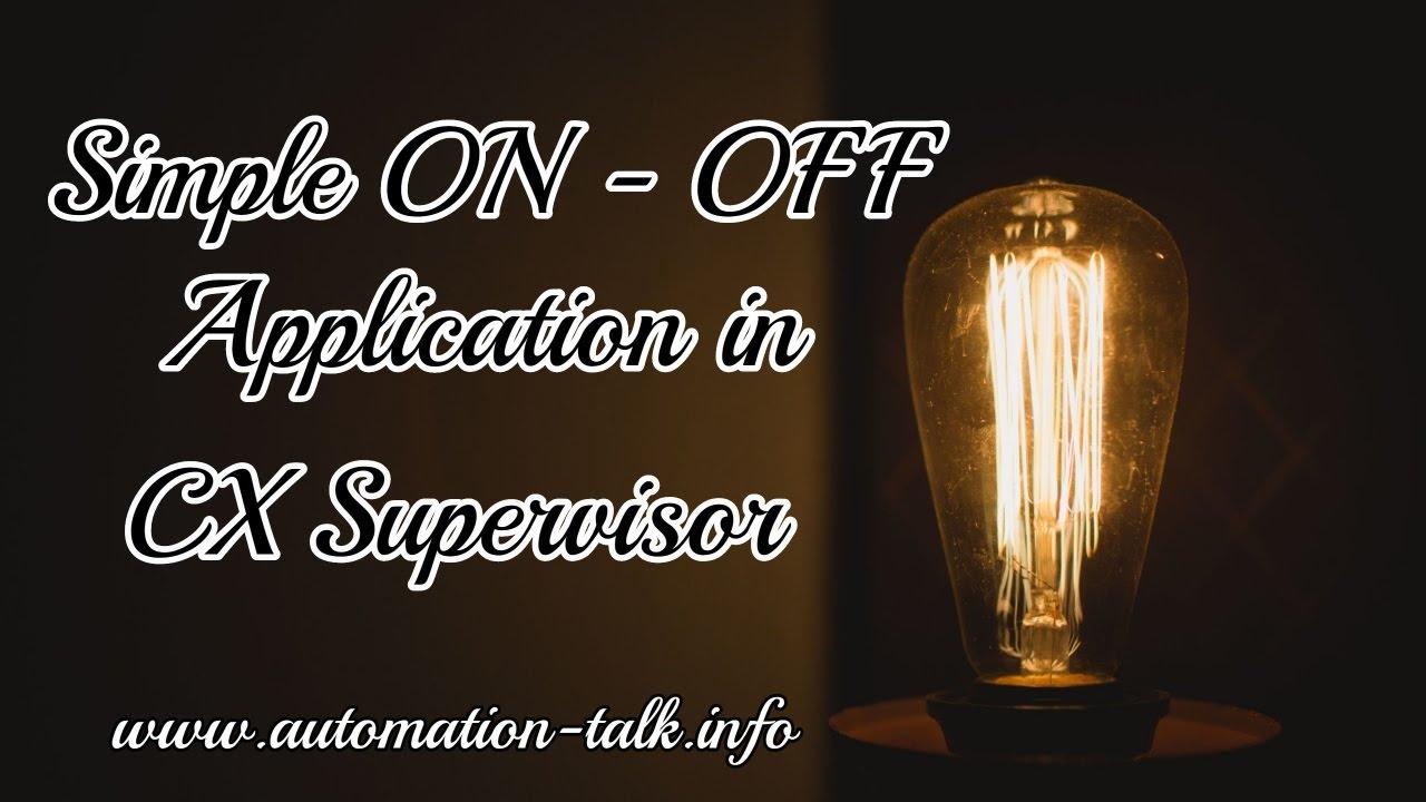 cx supervisor software download