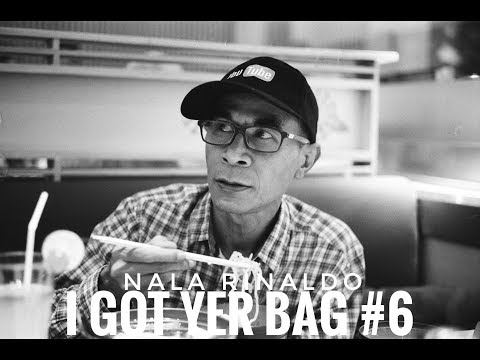 "I Got Yer Bag #6 ""Nala Rinaldo - Landscape, Nature & Travel Photographer"""