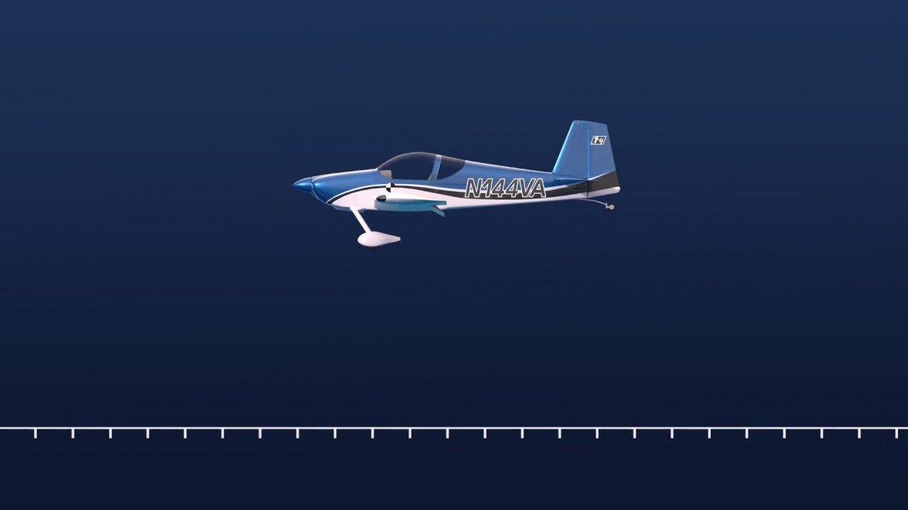 RV-14 Drop Testing