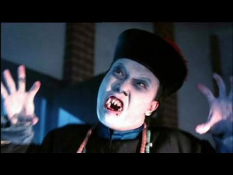 Mad Mad Ghost | Ma Cương Thi - Lâm Chánh An Full HD