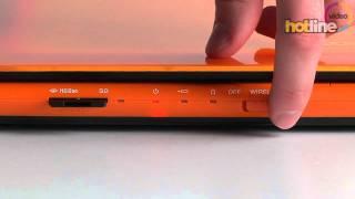 обзор Sony VAIO CA