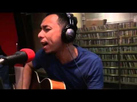 Download lagu terbaik Ada Kamu Di Sini live at U fm - Pongki Barata Mp3 terbaru
