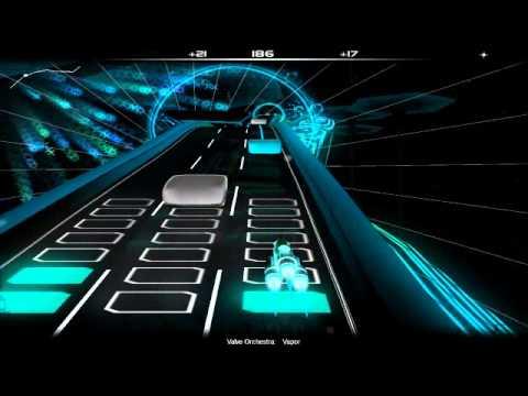 Audiosurf - Valve Orchestra - Valve Theme