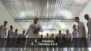 "EXCLUSIVE! NEW SONG Mestre Barrão ""DANDARA"" with lyrics"