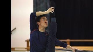 Anaheim Ballet Special Guest: Jim Nowakowski! (2015)