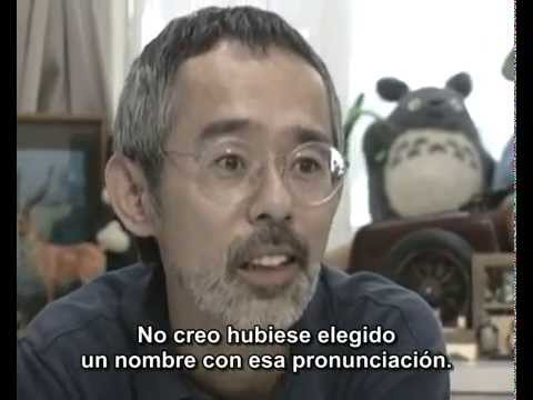 Promo estudio Ghibli