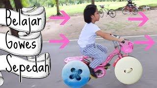Baixar Belajar Gowes Sepeda di Taman Bangkok-Thailand | TheRempongsHD
