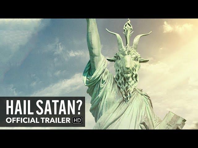 HAIL SATAN? Trailer Mongrel Media