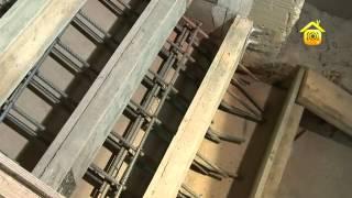 Изготовление монолитной лестницы (2012)(, 2013-03-09T11:37:30.000Z)